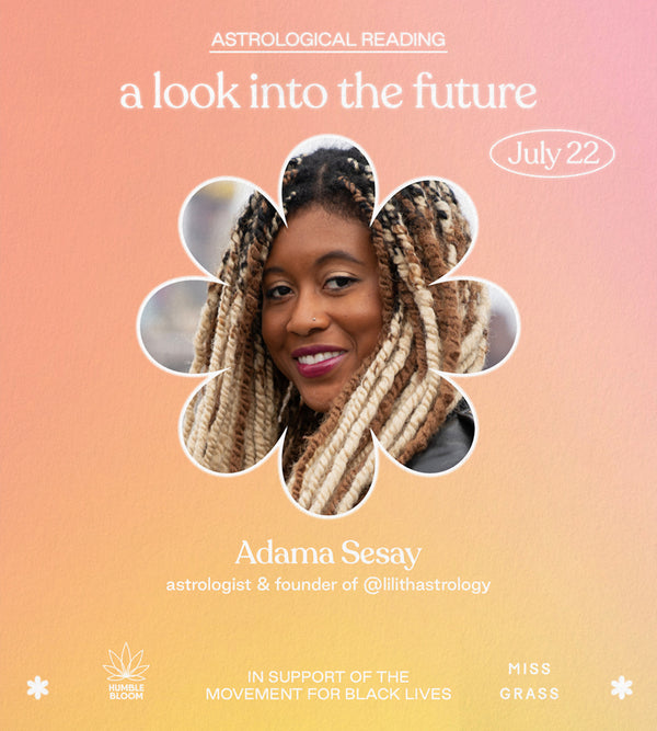 Allyship + Weed Summit—Astrological Reading: A Look Into The Future