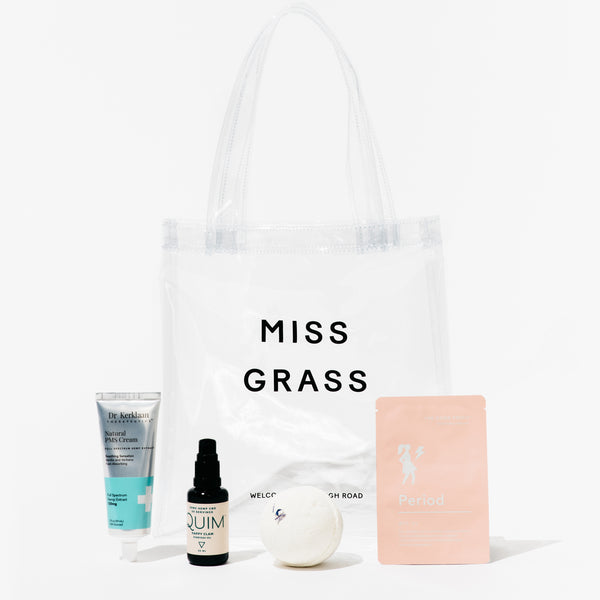 Miss Grass Period Kit
