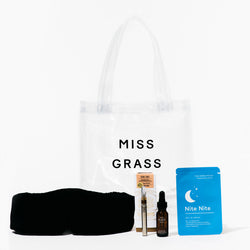 Miss Grass CBD Sleep Kit