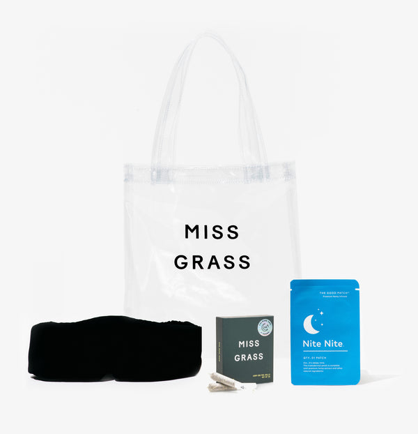 Miss Grass Sleep Kit
