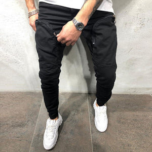 Zip Pocket Pants
