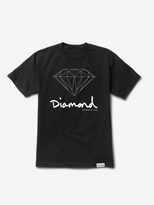 Diamond OG Sign Tee
