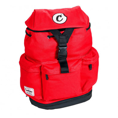 Cookies Rucksack Utility Backpack