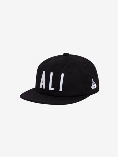Diamond x Muhammad Ali Sign Hat