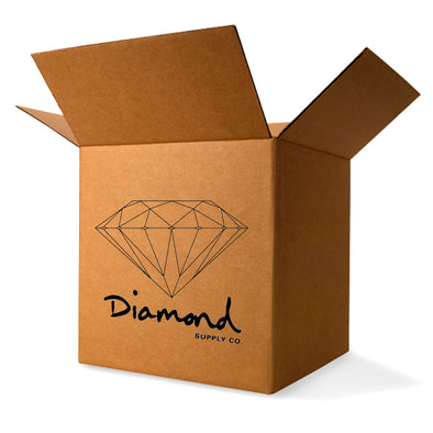 Diamond Supply Mystery Box - 4 Tees