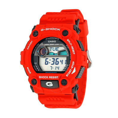 G-Shock G7900A-4 Watch - Red