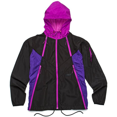 Cookies Pylon Nylon Hooded Jacket