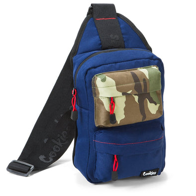 Cookies Rack Pack Over The Shoulder Bag