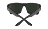 Spy Cyrus Black Sunglasses - Black