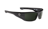 Spy Dirk Polarized Sunglasses - Black