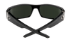 Spy Hielo Sunglasses - Black