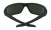 Spy McCoy Sunglasses - Matte Black