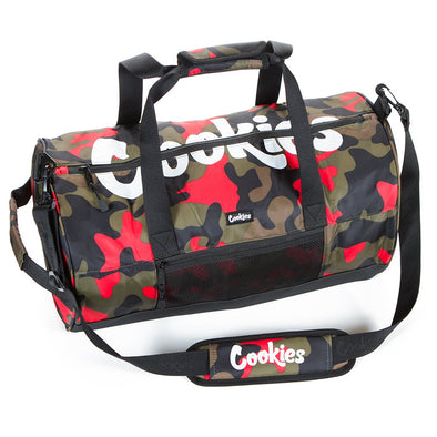 Cookies Summit Ripstop Duffle Bag