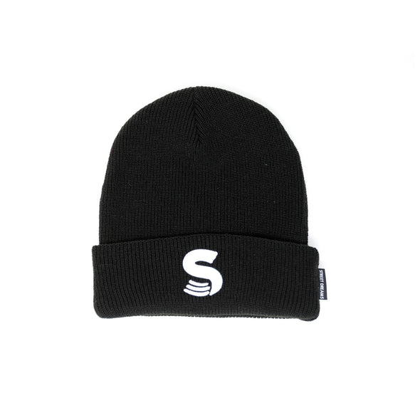 Street Dreams Survival Logo Beanie