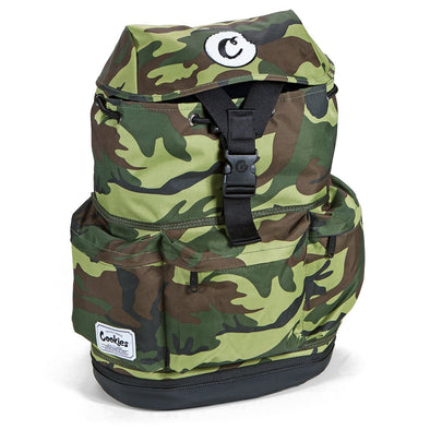 Cookies Rucksack Utlity Backpack
