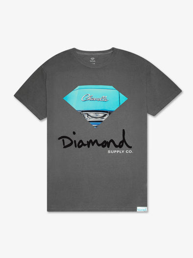 Diamond Chevelle Tee