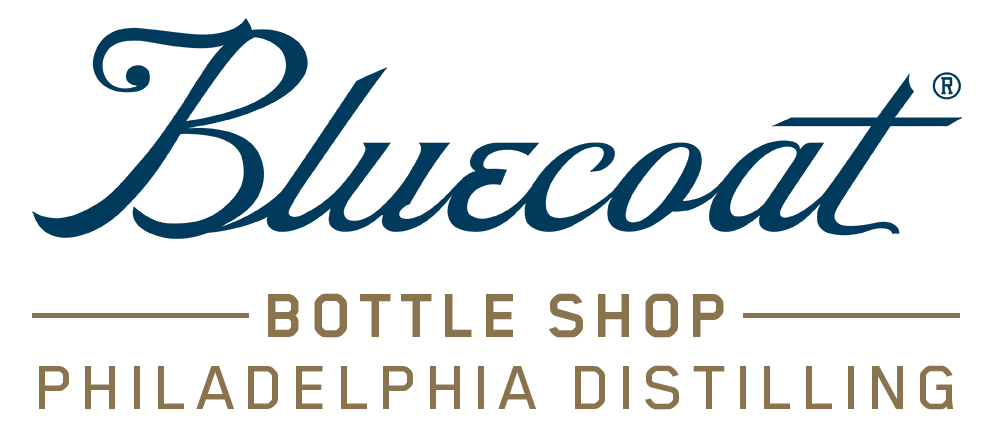 Bluecoat Bottle Shop by Philadelphia Distilling