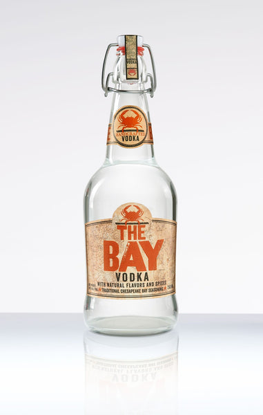 The Bay - Seasoned Vodka