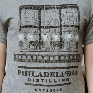Philadelphia Distilling Shirt