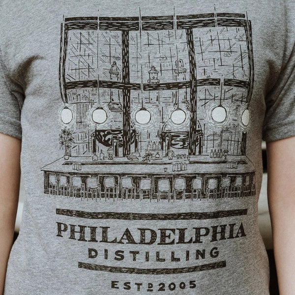 Philadelphia Distilling T-Shirt