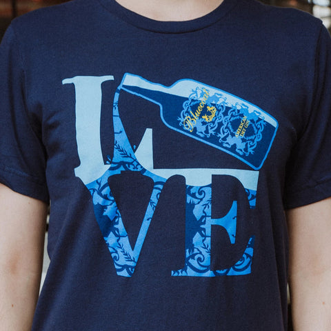 Bluecoat LOVE Shirt
