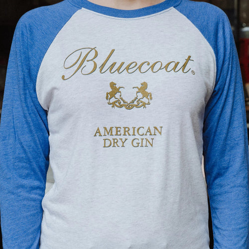 Bluecoat Baseball Shirt