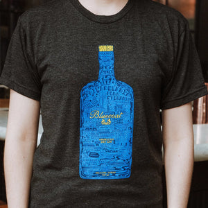 Bluecoat Bottle Shirt