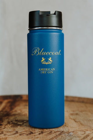 Bluecoat Hydro Flask