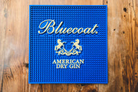 Bluecoat Bar Mat