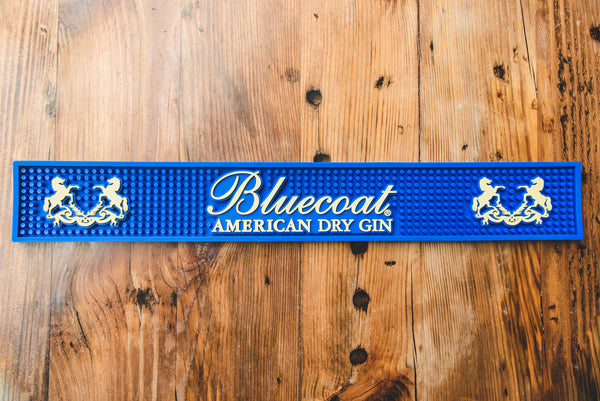 Bluecoat Rail Mat