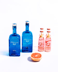 Gin Grapefruit Spritz Kit
