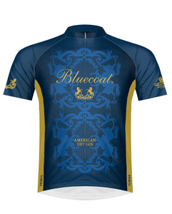 Bluecoat Bicycle Jersey