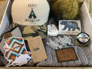 Women's Gift Box Set from Alaska (valued at $165) - with Free Shipping
