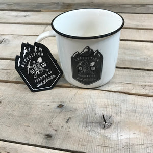 Expedition Mug