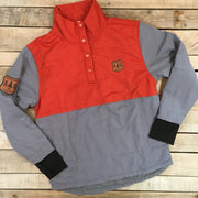 Light Pullover Jacket