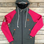 Sporty Zip-up