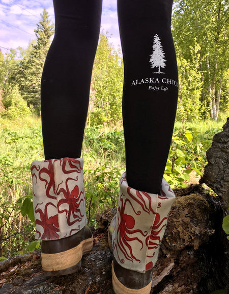 Lone Spruce Leggings