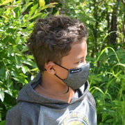 Kid's Face Mask with wiring - ear straps