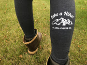 Take A Hike Leggings
