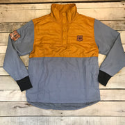 Light Pullover Jacket - 50% OFF *all sales final*