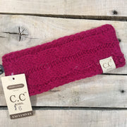 Kids CC Headband