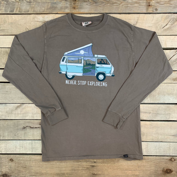 Road Trip Long Sleeve
