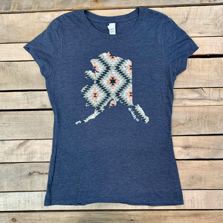Aztec State T-Shirt