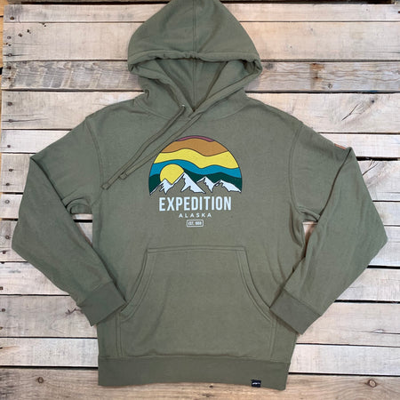 Expedition Mountain hoody