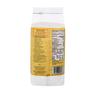 Bob's Red Mill Finely Ground Tapioca Flour - 20 Oz - Case Of 4