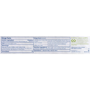 Tom's Of Maine Whole Care Toothpaste Wintermint - 4.7 Oz - Case Of 6
