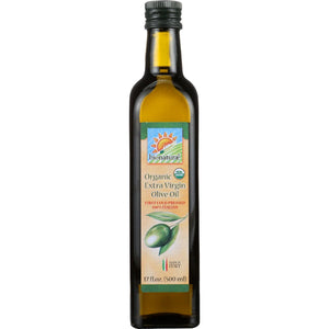 Bionaturae Olive Oil - Organic - Extra Virgin - 17 Oz - 1 Each