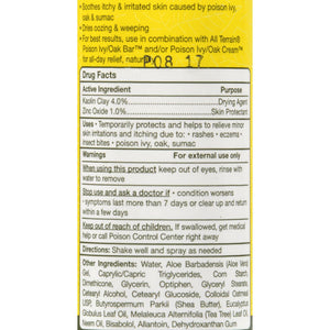 All Terrain Poison Ivy And Oak Spray - 2 Fl Oz