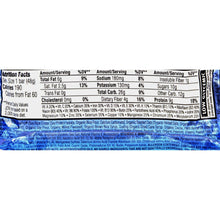 Clif Bar Luna Bar - Organic Nuts Over Chocolate - Case Of 15 - 1.69 Oz