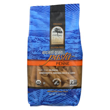 Truroots Organic Pasta - Penne, Ancient Grain - Case Of 6 - 8 Oz.
